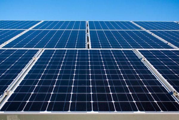 Six Great Benefits Of Green / Reuseable Energy