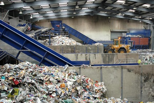 Businesses Benefit From Waste Management