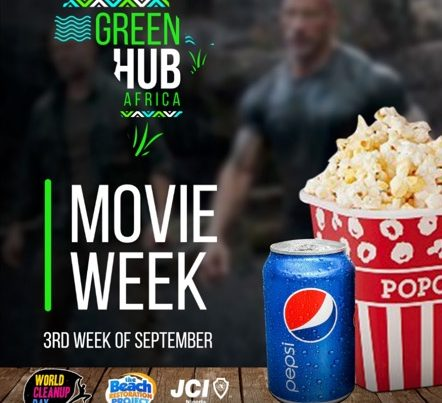 Be A Part Of The GreenHubAfrica Movie Week